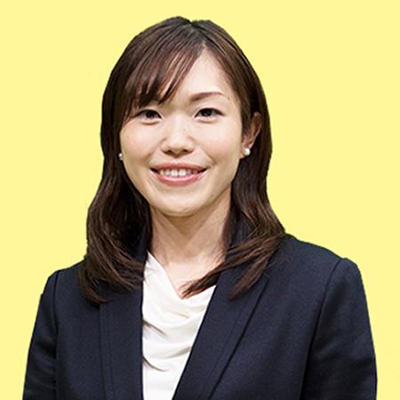 キャスター 廣瀬 絵美