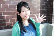 アシスタントリポーター 【吉田麗奈(よしだれいな)】
